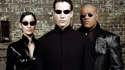 Matrix Theme Song Tv