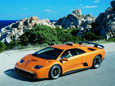 1999 Lamborghini Diablo Gt  Lamborghini Supercarsnet