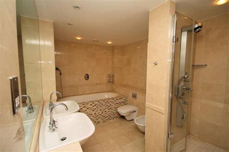 beige and black bathroom ideas beige mosaic bathroom design ideas photos inspiration