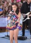 diandra lyle bikini cher lloyd performing on the today show nyc gotceleb