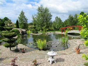 jardin zen photos jardin japonais pour profiter chez soi With jardin japonais chez soi