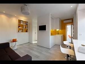 1 Zimmer Wohnung Einrichten Bilder : 1 zimmer wohnung gestalten 1 zimmer wohnung einrichten design ideen youtube ~ Bigdaddyawards.com Haus und Dekorationen