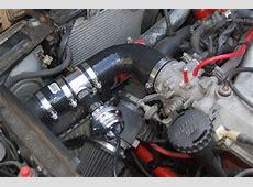 Forge Motorsport Saab 900 Classic dump valve kit Easier