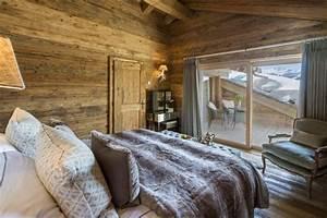 deco chalet montagne 99 idees pour la chambre a coucher With deco chalet de montagne