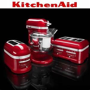Kitchen Aid Toaster : kitchenaid artisan 4 slot toaster medallion silver cookfunky ~ Yasmunasinghe.com Haus und Dekorationen