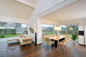 Eckbank U Form : bungalow u form modern die neuesten innenarchitekturideen ~ Michelbontemps.com Haus und Dekorationen