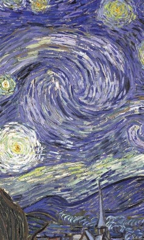 Famous Paintings Wallpapers Wallpapers Cave Desktop Background