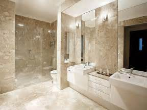 New Bathroom Ideas Modern Bathroom Design With Basins Using Frameless Glass Bathroom Photo 368658