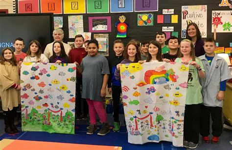 students team up with quilts for east greenbush csd 170 | Quilts for Kids 1 web