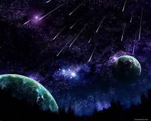 Meteor shower calendar for 2014
