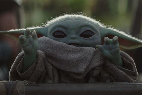 child aka baby yodas real