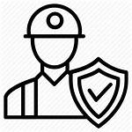 Icon Security Industrial Services Commercial Icons Guard