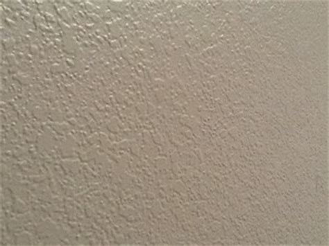 Smooth Or Textured Walls?