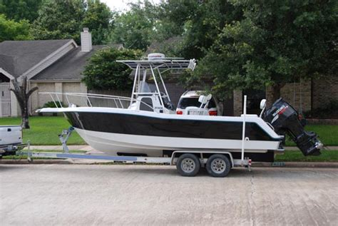 Ranger Boats Where Are They Made by Ranger 230c Offshore 2007 Suzuki 150 Four Strokes