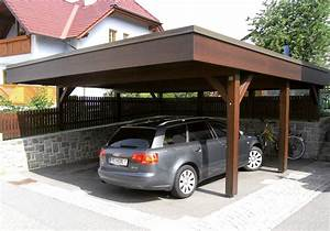 Carport 8m Breit : carport carports doppelcarports aus holz f r ihr auto ~ Kayakingforconservation.com Haus und Dekorationen