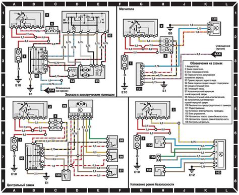 Vito Central Locking Wiring Diagram by Key Central Locking Issues Mercedes Forum