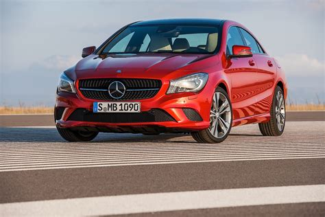 It ranks toward the bottom of the extremely competitive luxury small car class. MERCEDES BENZ CLA (C117) specs & photos - 2013, 2014, 2015 ...