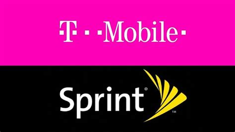 sprint and t mobile reportedly days away from finalizing merger variety