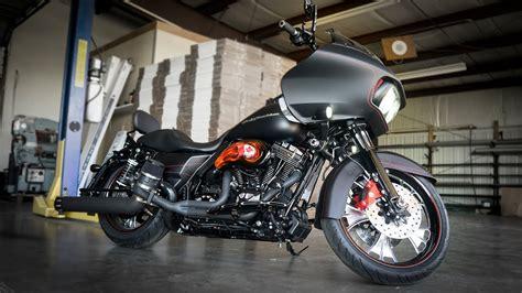 Harley Davidson Turbo by 2015 Harley Davidson Road Glide Turbo Aerocharger