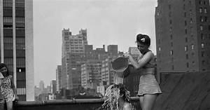 New York City 1943 Photos New York City Heat Waves