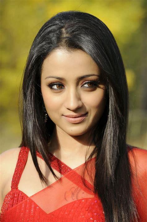 Actress Gallery Telugu Movie Trisha Latest