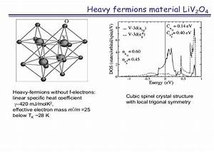 Electronic Structure Of Strongly Correlated Materials Part