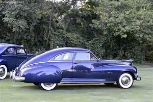 1947 Packard Custom Super Clipper Eight