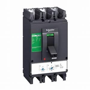 Aptomat  Mccb  Easypact Lv540306 3p 400a Schneider