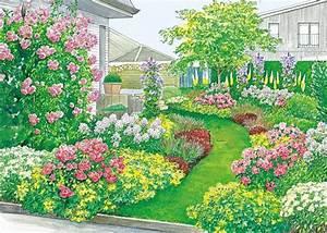 80 besten kleiner garten bilder auf pinterest kleine With französischer balkon mit hecken für kleine gärten