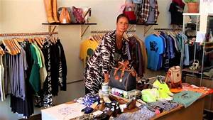 How to Maximize Clothing Boutique Space : Fashion Design