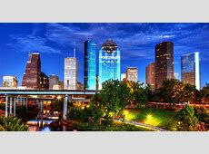 What is there to do in Houston, Texas? Fairfield Residential