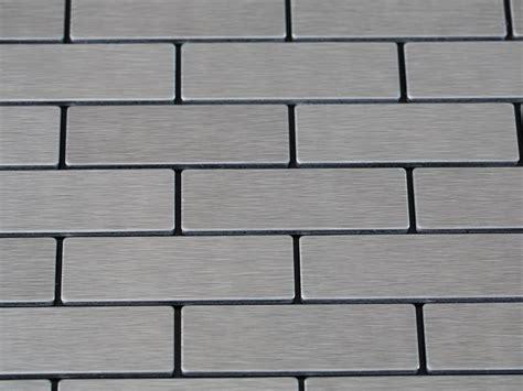 metallic tiles kitchen stainless steel backsplashes hgtv 4104