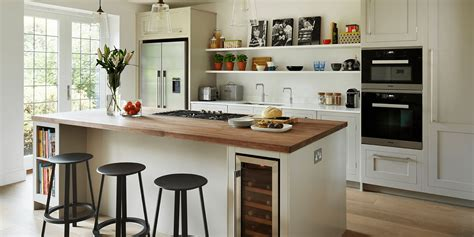 open kitchen island interior design inspiration eat and kitchens