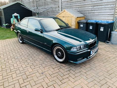 Bmw 328i Coupe For Sale by 1998 Bmw 328i Sport Coupe Only 59 000 For Sale