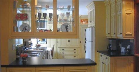 see through kitchen cabinet doors kitchen idea see thru cabinets a kitchen for me 7879