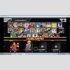 Tutorial De Como Descargar Super Smash Flash 2 Con Mods Youtube