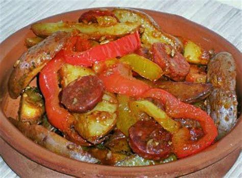 cuisine espagnole recette de cuisine espagnole