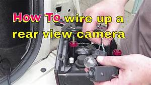 2014 Dodge Ram 1500 Back Up Camera Wiring Diagram