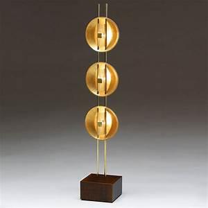Lampe Design Sur Pied : lampe sur pied originale luminaire design marchesurmesyeux ~ Teatrodelosmanantiales.com Idées de Décoration