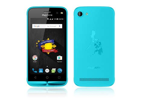 MyPhone my28S DTV Full Specs, Price and Features | Pinoy ...