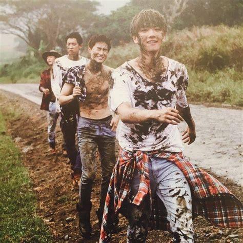 exo from happiness exo s dear happiness photobook k pop amino