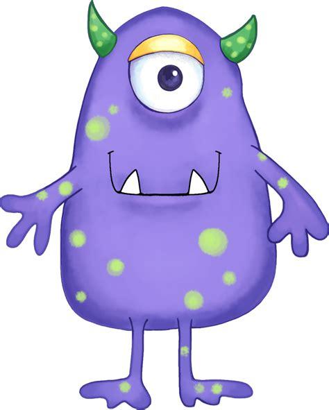 Monster Clipart Clipartioncom