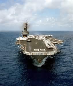USS America Aircraft Carrier
