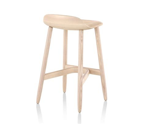 Luxurioeser Barhocker Vom Herman Miller by Crosshatch Stool Barhocker Herman Miller Architonic