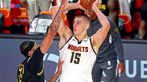 Nuggets Vs. Raptors Odds, Line, Spread: 2021 NBA Picks ...