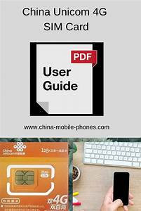 China Mobile User Guide And Call Guide