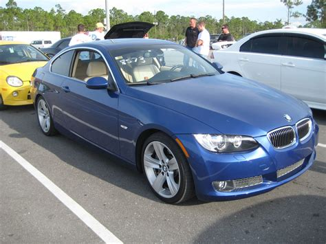 2008 Bmw 335i E92 Jb3 1/4 Mile Drag Racing Timeslip Specs
