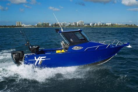 Quintrex Yellowfin Boats by Boat Listing Quintrex Yellowfin 6700 Offshore Top
