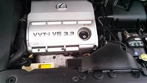 2004 Lexus Rx 330 - Pictures