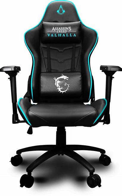 Valhalla Ch120 Mag Msi Gaming Story Chair